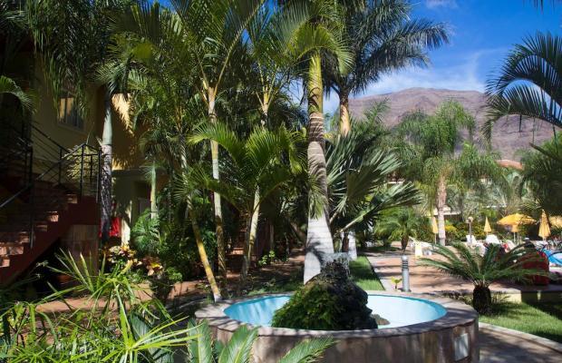 фотографии отеля Residencial El Llano изображение №19