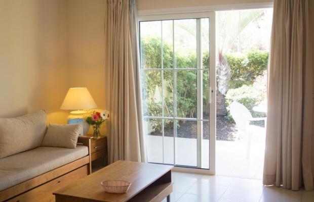 фотографии отеля Residencial El Llano изображение №7
