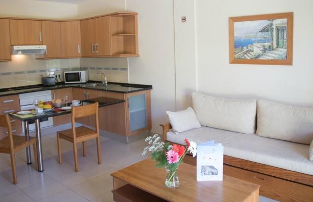 фотографии отеля Residencial El Llano изображение №3