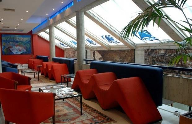 фото отеля Sercotel Palacio Del Mar Hotel изображение №25
