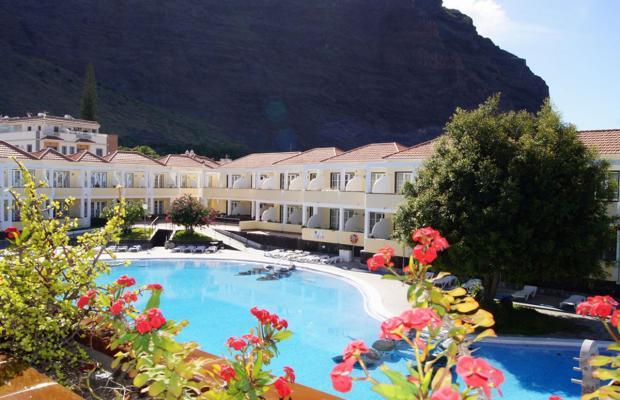 фото отеля Solvasa Laurisilva изображение №9