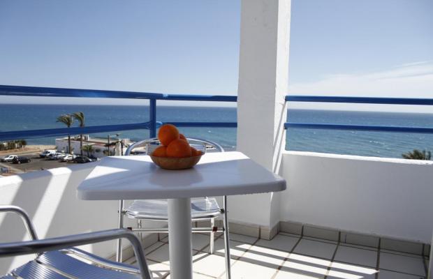фото отеля Hotel Virgen del Mar изображение №21