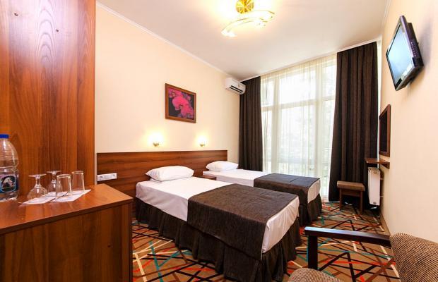 фото отеля Красная Талка (Krasnaya Talka) изображение №25