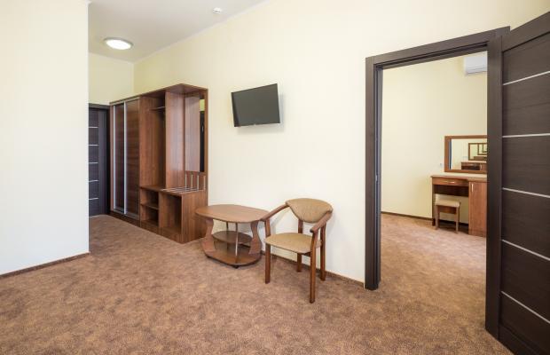 фотографии отеля Красная Талка (Krasnaya Talka) изображение №19