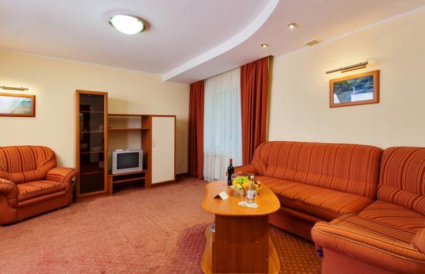 фотографии отеля Красная Талка (Krasnaya Talka) изображение №7