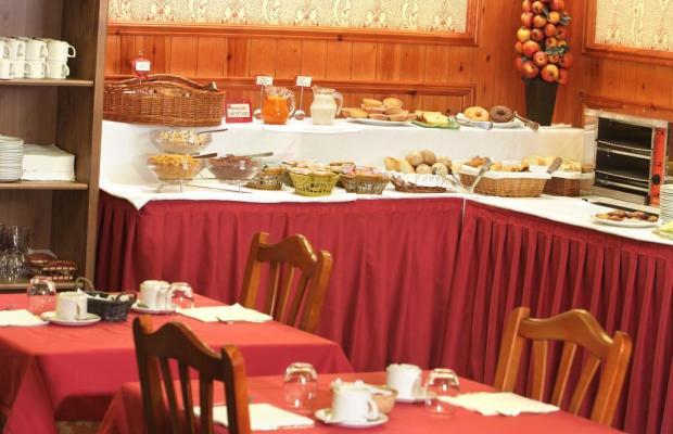 фото отеля Hotel Eth Pomer изображение №49