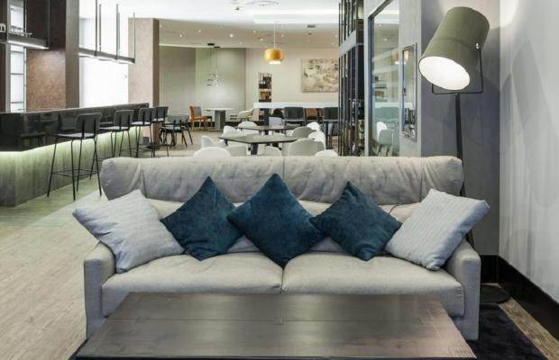 фото Hotel Ilunion Bilbao (ex. Abba Parque) изображение №22