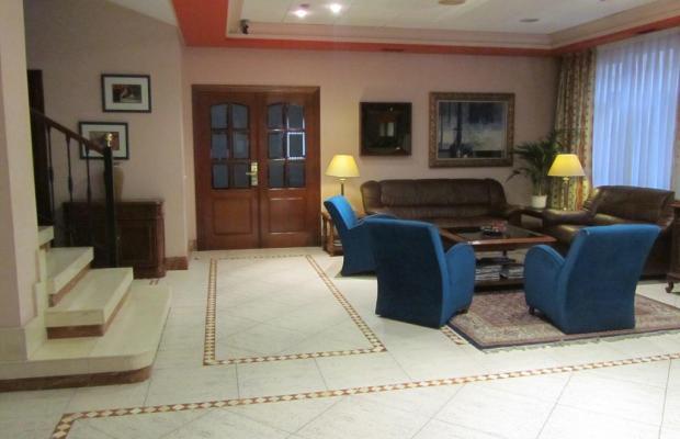фотографии отеля Dona Nieves изображение №7