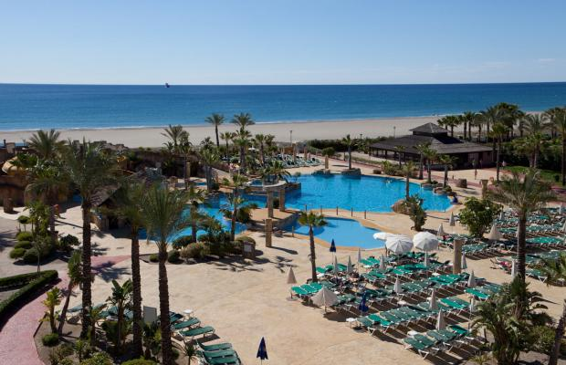 фото Playa Senator Zimbali Playa Spa Hotel изображение №26