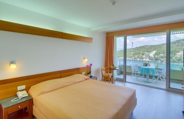 фотографии отеля Uvala изображение №7