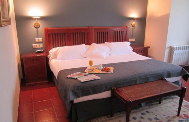 фотографии отеля Finca la Mansion изображение №35