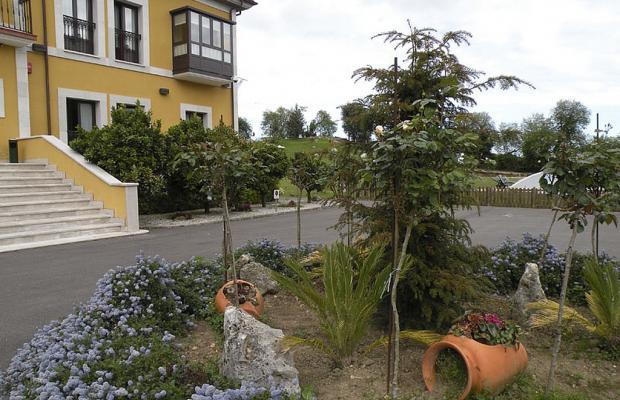 фотографии отеля Finca la Mansion изображение №19