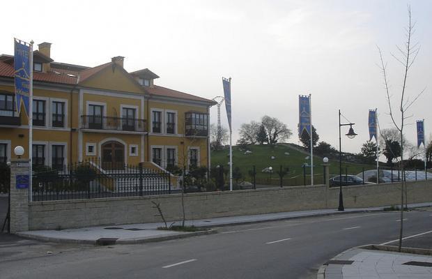 фотографии отеля Finca la Mansion изображение №7