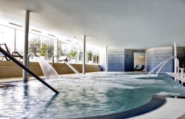 фото отеля Gran Hotel del Sella изображение №9