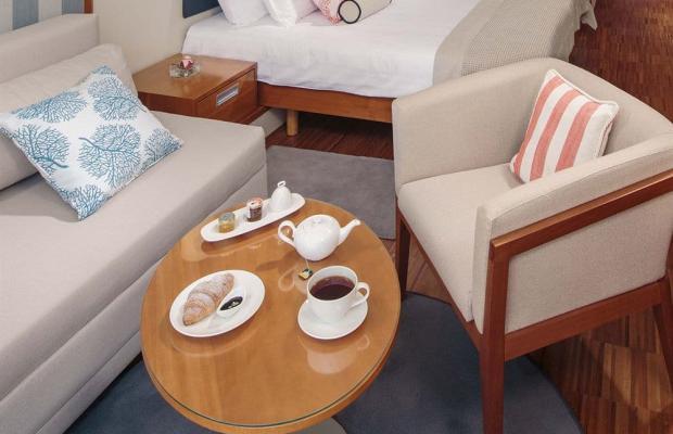 фотографии отеля Valamar Dubrovnik President Hotel изображение №27