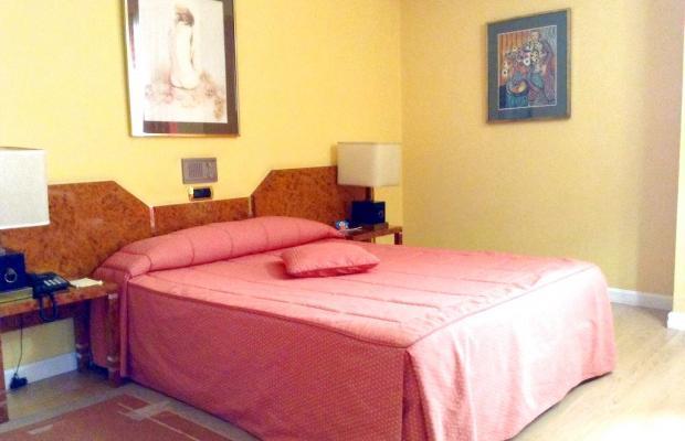 фото отеля Gran Hotel Lugo изображение №21