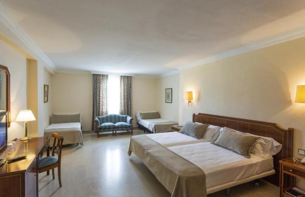 фото отеля Ayre Cordoba изображение №17