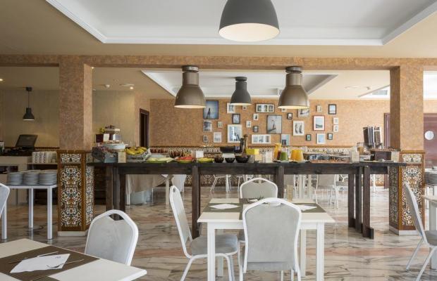 фотографии отеля Ayre Cordoba изображение №7