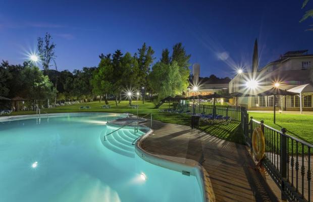 фото отеля Ayre Cordoba изображение №5