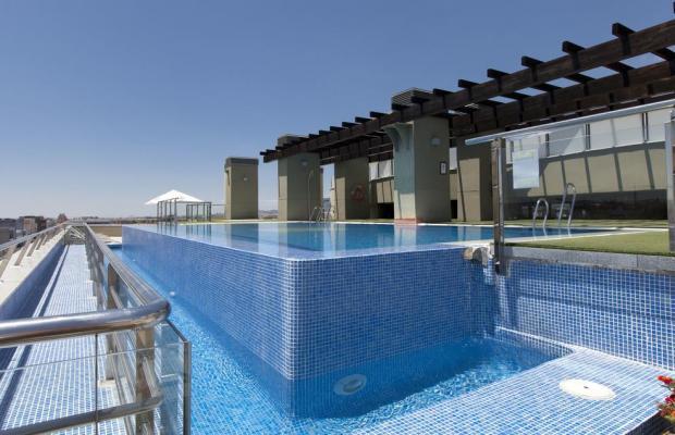 фото отеля Cordoba Center изображение №1