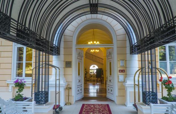 фотографии отеля Hotel Kvarner Palace изображение №35