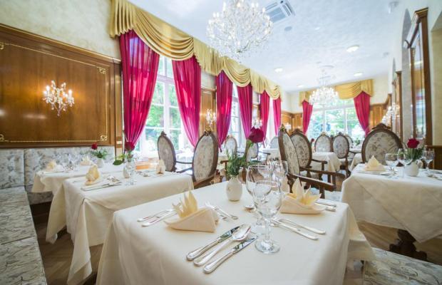 фотографии Hotel Kvarner Palace изображение №28