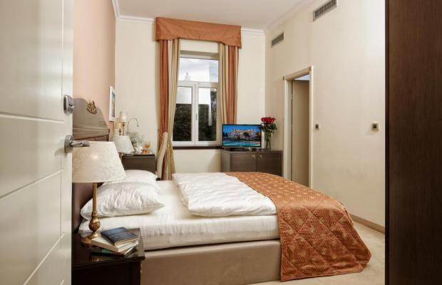 фотографии отеля Hotel Kvarner Palace изображение №15