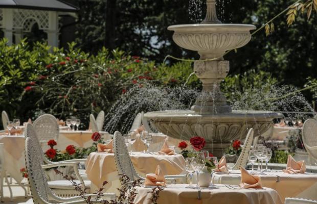 фотографии Hotel Kvarner Palace изображение №8