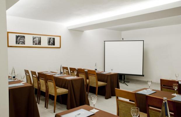 фотографии отеля Exe Ciudad de Cordoba изображение №19