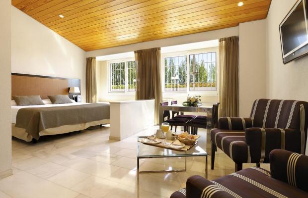 фото отеля Eurostars Las Adelfas изображение №13