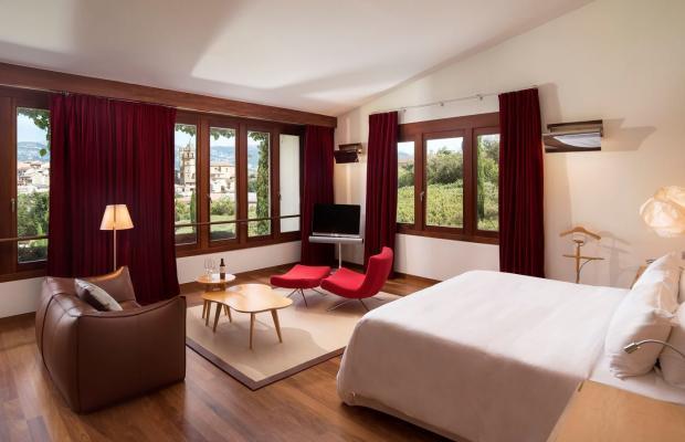 фото отеля Marquеs de Riscal, a Luxury Collection  изображение №21