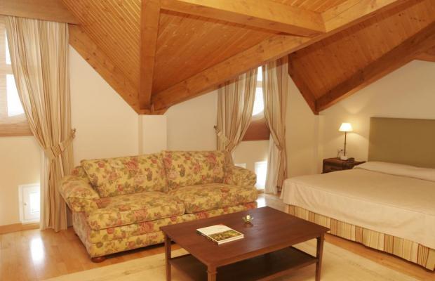 фотографии Sercotel Villa de Laguardia изображение №44