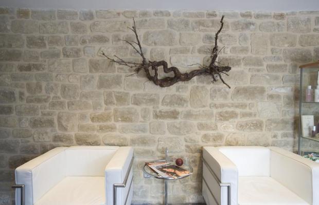 фото Sercotel Villa de Laguardia изображение №38