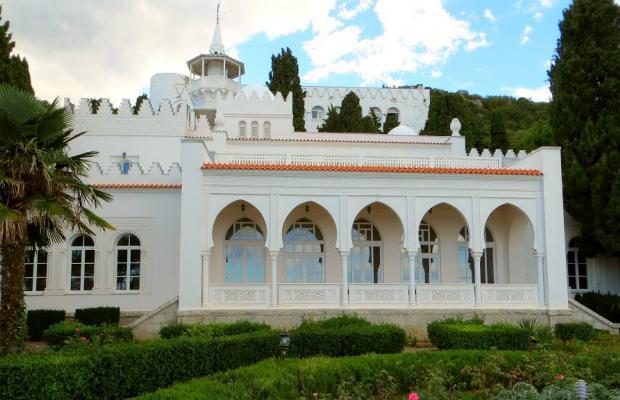 фото отеля Кичкинэ изображение №13