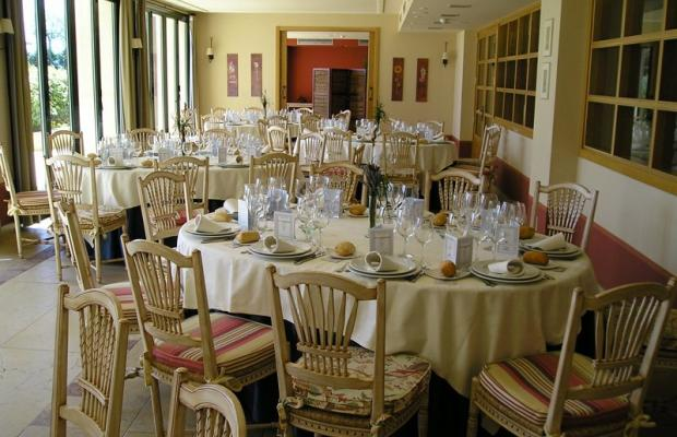 фотографии Sercotel Villa de Laguardia изображение №28