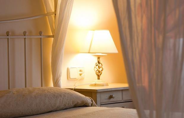фото Sercotel Villa de Laguardia изображение №10