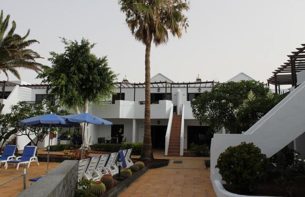 фото отеля Apartamentos Fayna изображение №45
