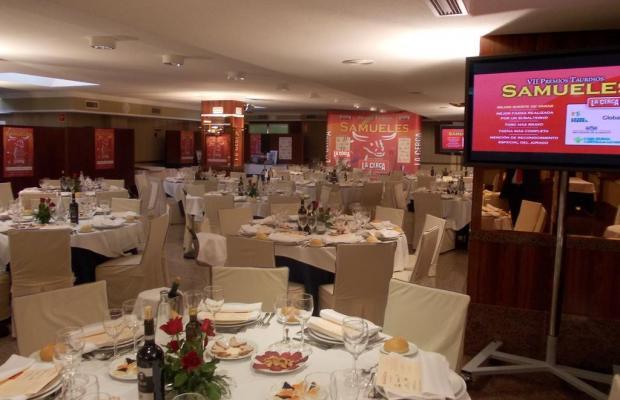 фотографии отеля Hotel Europa (ех. Chess Hotel Europa) изображение №7