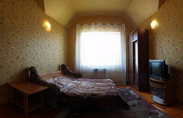 фотографии отеля Коттедж Надежда (Kottedzh Nadezhda) изображение №15