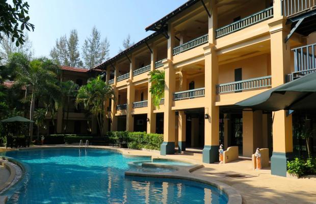 фото отеля Suwan Palm Resort (ex. Khaolak Orchid Resortel) изображение №1