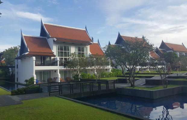 фото отеля JW Marriott Khao Lak Resort & Spa (ex. Sofitel Magic Lagoon; Cher Fan) изображение №65
