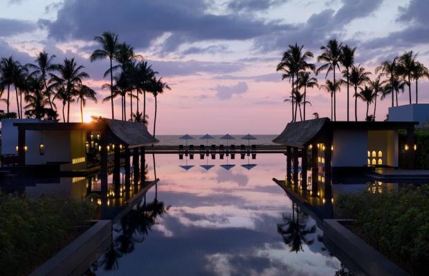 фотографии JW Marriott Khao Lak Resort & Spa (ex. Sofitel Magic Lagoon; Cher Fan) изображение №64