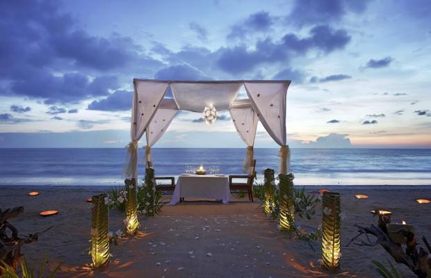 фото JW Marriott Khao Lak Resort & Spa (ex. Sofitel Magic Lagoon; Cher Fan) изображение №54