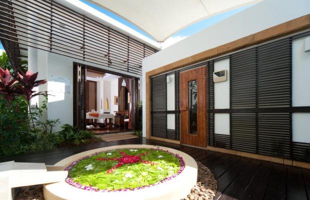 фотографии отеля JW Marriott Khao Lak Resort & Spa (ex. Sofitel Magic Lagoon; Cher Fan) изображение №47