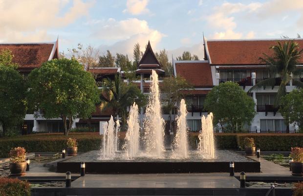 фотографии JW Marriott Khao Lak Resort & Spa (ex. Sofitel Magic Lagoon; Cher Fan) изображение №20