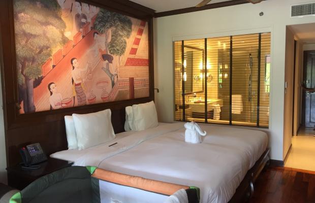 фотографии отеля JW Marriott Khao Lak Resort & Spa (ex. Sofitel Magic Lagoon; Cher Fan) изображение №7