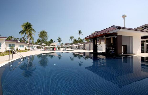 фотографии отеля Kantary Beach Hotel Villas & Suites изображение №55