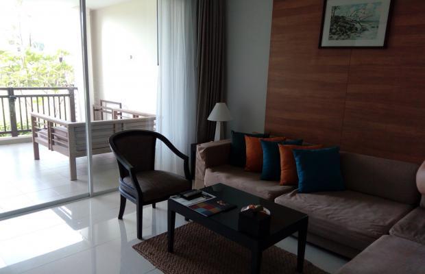 фотографии Kantary Beach Hotel Villas & Suites изображение №28