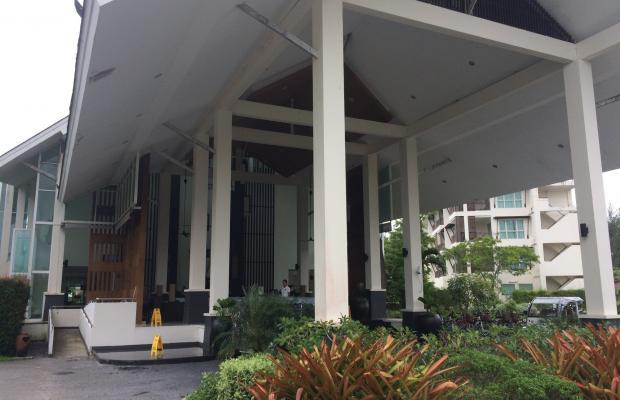 фото Kantary Beach Hotel Villas & Suites изображение №26