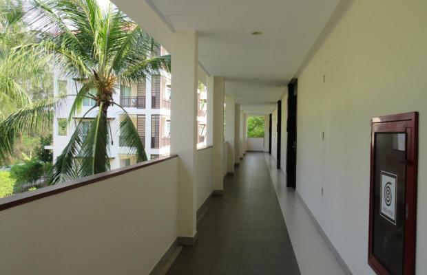 фото отеля Kantary Beach Hotel Villas & Suites изображение №21